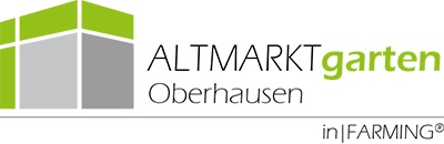 ALTMARKTgarten Oberhausen